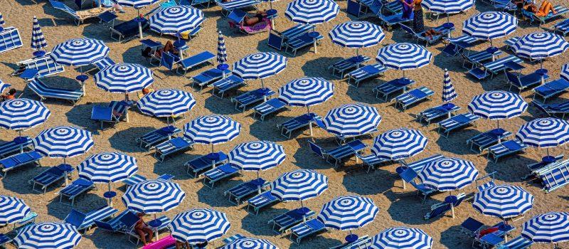 Vakantiebeurs in de fout