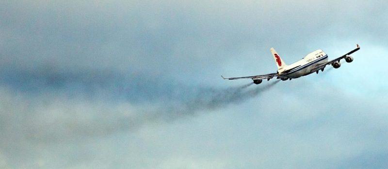 'Airprint' & KLM-boetes
