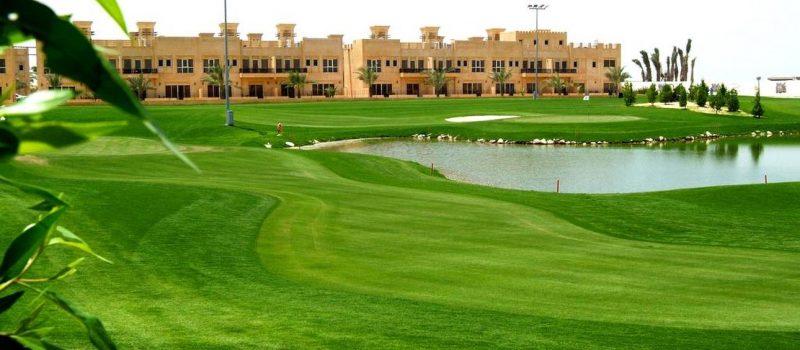 RSD mikt nu op golfers