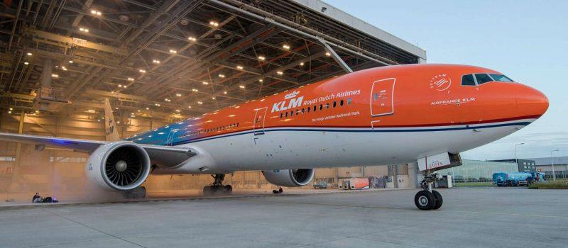 KLM-dame: 'Ik zeg dat het zo is. Dus is het zo.'