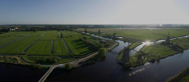 'Unesco-cide' treft molens in Kinderdijk